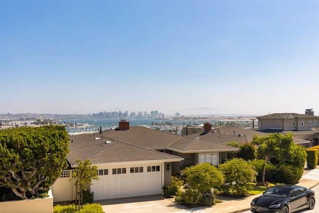 1098 Leroy, San Diego, CA 92106 (#200044988) :: Massa & Associates Real Estate Group | Compass