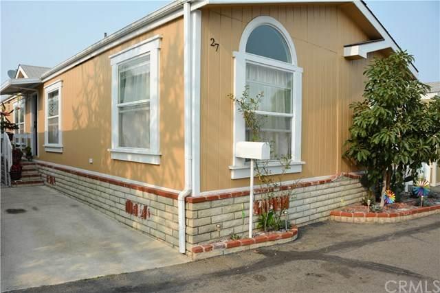 2191 Harbor Boulevard #27, Costa Mesa, CA 92627 (MLS #OC20190972) :: Desert Area Homes For Sale
