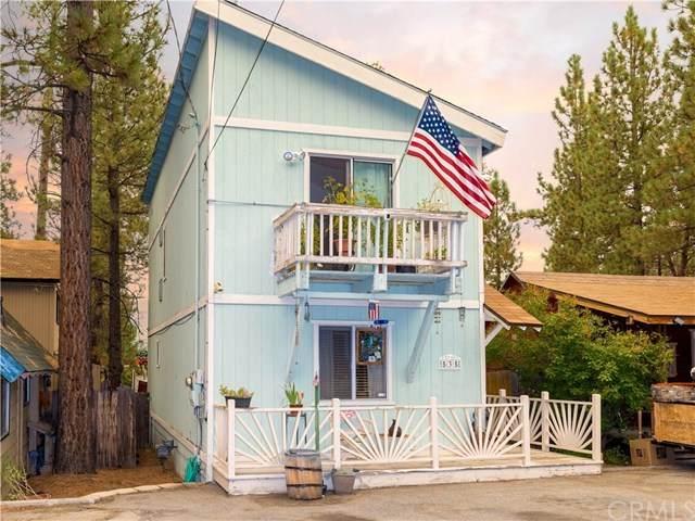 535 W Aeroplane Boulevard, Big Bear, CA 92314 (MLS #EV20187385) :: Desert Area Homes For Sale
