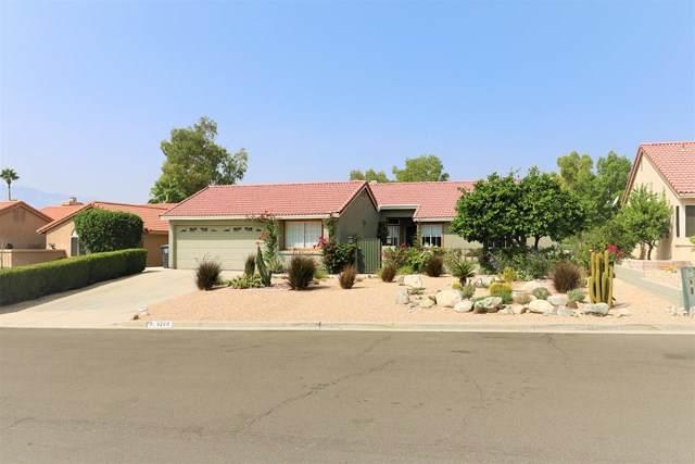 9209 Oakmount Boulevard, Desert Hot Springs, CA 92240 (#219049629DA) :: Go Gabby
