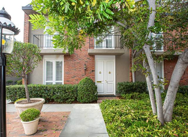 1133 S Orange Grove Boulevard, Pasadena, CA 91105 (#P1-1295) :: Crudo & Associates
