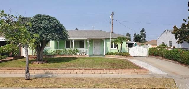 9509 Loch Avon Drive, Pico Rivera, CA 90660 (#DW20192469) :: Crudo & Associates