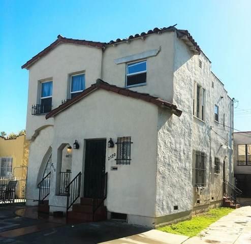 2518 Harcourt Avenue - Photo 1