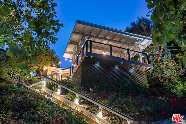 7561 Trask Avenue, Playa Del Rey, CA 90293 (#20631766) :: Crudo & Associates