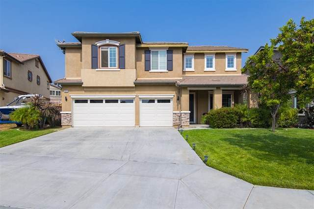 26318 Norma Jean Pl, Murrieta, CA 92563 (#200045019) :: The Najar Group