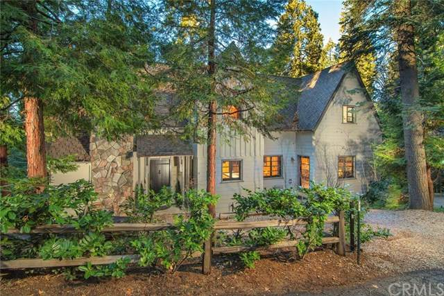 260 C, Lake Arrowhead, CA 92352 (#EV20192539) :: Rogers Realty Group/Berkshire Hathaway HomeServices California Properties