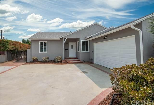 10442 Densmore Avenue, Granada Hills, CA 91344 (#SR20192554) :: The Marelly Group | Compass
