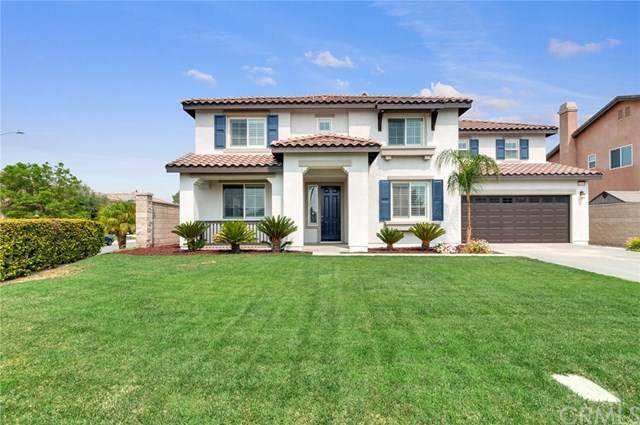 14794 Blazing Star Drive, Eastvale, CA 92880 (#TR20192523) :: Crudo & Associates