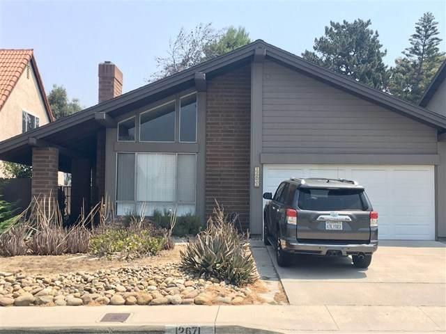 12671 Cijon St, San Diego, CA 92129 (#200045030) :: Crudo & Associates