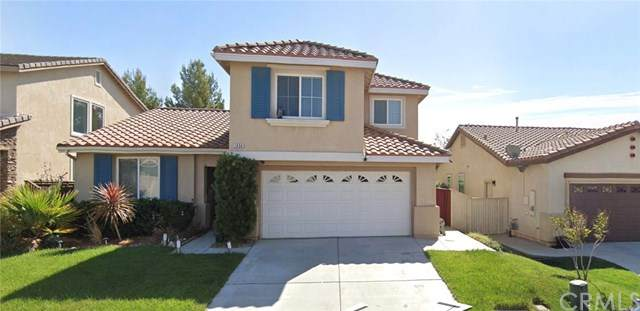 1454 Fallbrook Road, Beaumont, CA 92223 (#EV20192596) :: The Results Group