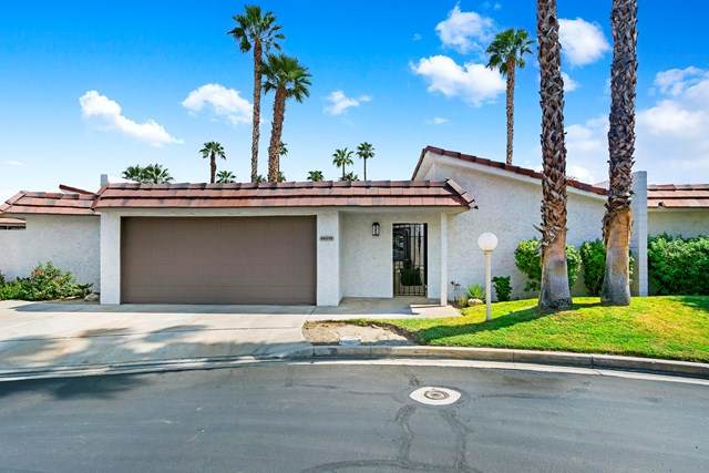 68378 Calle Leon, Cathedral City, CA 92234 (#219049646DA) :: The Laffins Real Estate Team