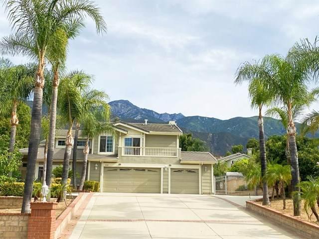 10118 Woodridge Drive, Rancho Cucamonga, CA 91737 (#528230) :: Mainstreet Realtors®