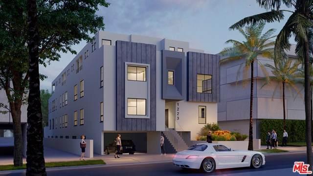 1223 N Edgemont Street, Los Angeles (City), CA 90029 (#20633180) :: Team Tami