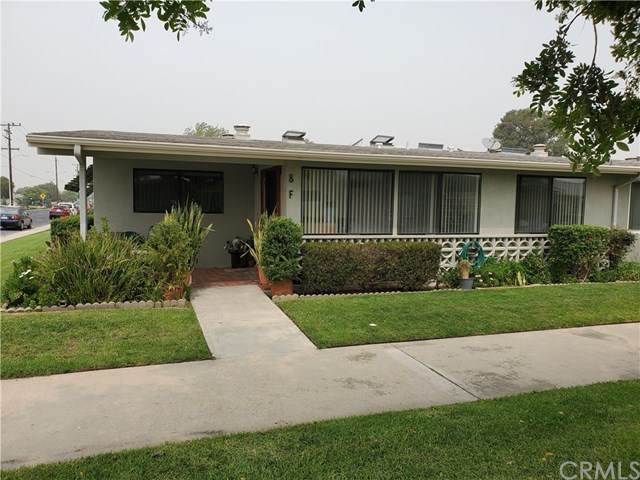 13470 St. Andrews #8F M12 Drive 8F 12M, Seal Beach, CA 90740 (#PW20192701) :: Team Forss Realty Group