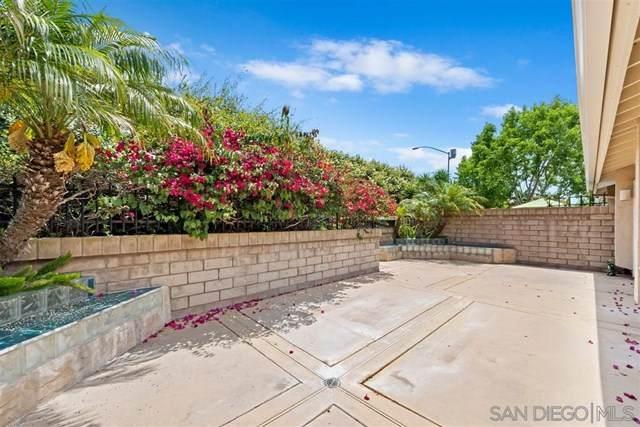 6349 Via Cabrera, La Jolla, CA 92037 (#200045054) :: The Laffins Real Estate Team