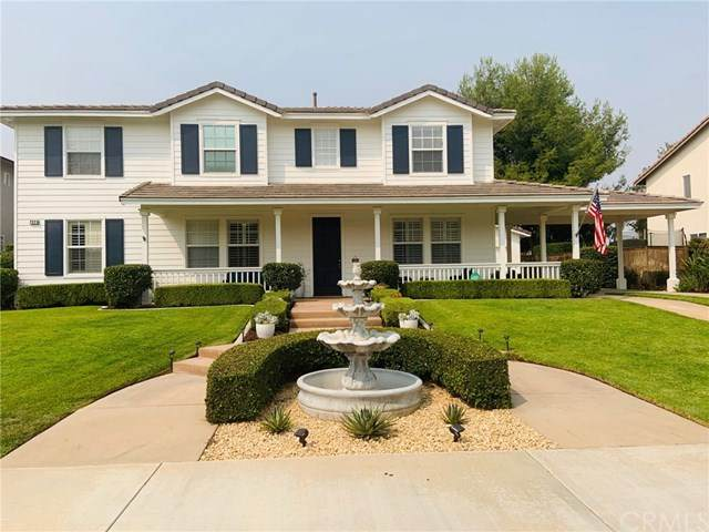 7925 Leway Drive, Riverside, CA 92508 (#PW20192722) :: American Real Estate List & Sell