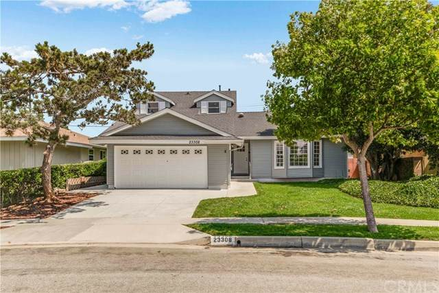 23308 Adolph Avenue, Torrance, CA 90505 (#PV20188570) :: Hart Coastal Group