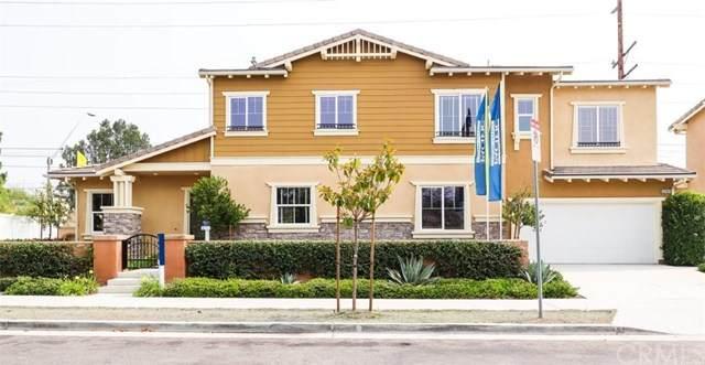 20945 S Normandie Avenue, Torrance, CA 90501 (#SW20192728) :: RE/MAX Masters