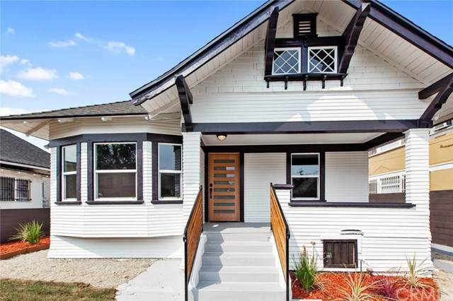 2967 W 14th Street, Los Angeles (City), CA 90006 (#PW20192741) :: The Results Group