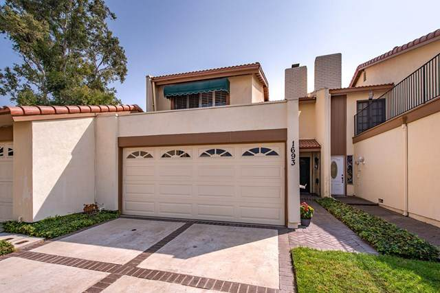 1693 Dockside Lane, Camarillo, CA 93010 (#V1-1363) :: Crudo & Associates