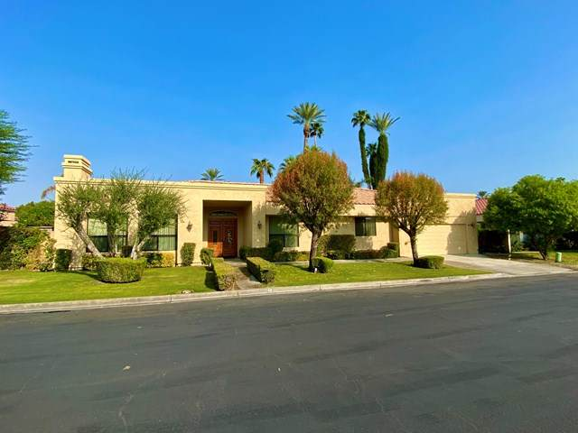 45 Mission Palms Drive E, Rancho Mirage, CA 92270 (#219049663DA) :: The Miller Group