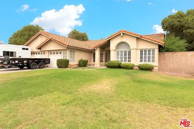 2828 W Via Verde Drive, Rialto, CA 92377 (#20633226) :: Mainstreet Realtors®