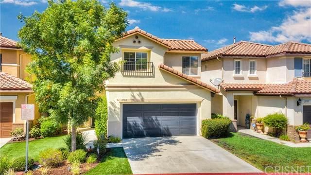 27513 Midas Lane, Canyon Country, CA 91351 (#SR20192201) :: The Brad Korb Real Estate Group