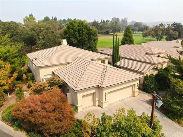 3178 Ventana Court, Chico, CA 95928 (#SN20191959) :: The Laffins Real Estate Team