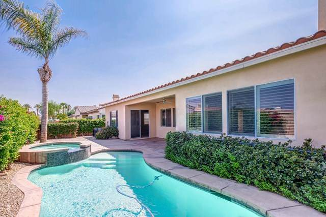 78448 Via Pavion, La Quinta, CA 92253 (#219049665PS) :: The Laffins Real Estate Team