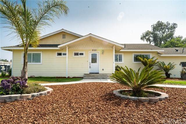250 Shirley Lane, Santa Maria, CA 93455 (MLS #PI20191249) :: Desert Area Homes For Sale