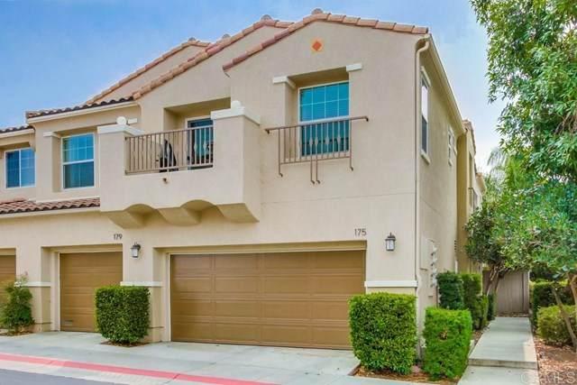 175 Aurora Ave, San Marcos, CA 92078 (#200045088) :: Go Gabby