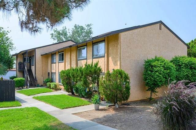 10105 Peaceful Ct, Santee, CA 92071 (#200045108) :: The Laffins Real Estate Team