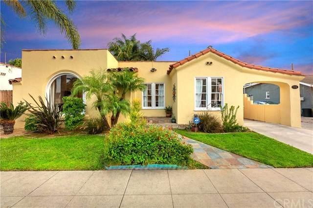 618 W Hill Street, Long Beach, CA 90806 (#PW20193008) :: Compass