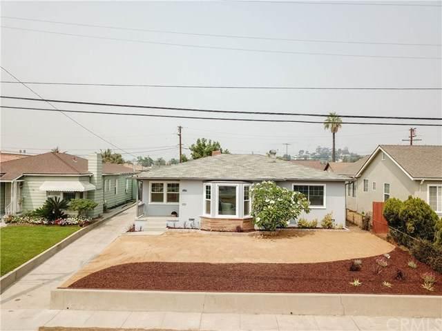 2711 Montezuma Avenue, Alhambra, CA 91803 (#CV20193015) :: Crudo & Associates