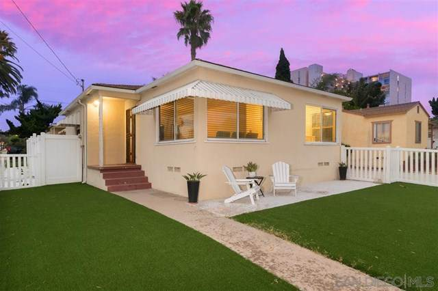 904 Beryl, San Diego, CA 92109 (#200045135) :: Camargo & Wilson Realty Team