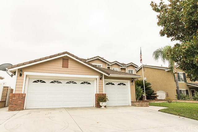 891 Saltcoats Drive, Riverside, CA 92508 (#IV20193038) :: American Real Estate List & Sell