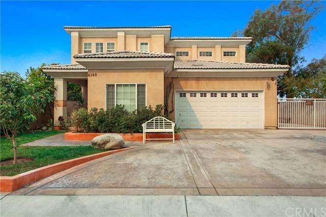 4143 Hornbrook Avenue, Baldwin Park, CA 91706 (#CV20193068) :: RE/MAX Masters