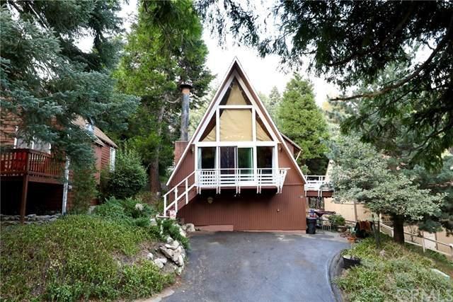 1193 Bear Springs Road, Rimforest, CA 92378 (#ND20193021) :: The Laffins Real Estate Team