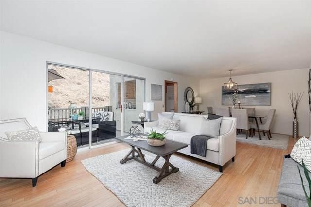 3793 Balboa Terrace A, San Diego, CA 92117 (#200045145) :: The Laffins Real Estate Team