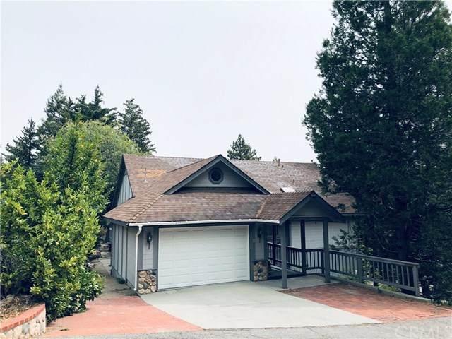 26226 Circle Drive, Lake Arrowhead, CA 92352 (#CV20190634) :: The Laffins Real Estate Team