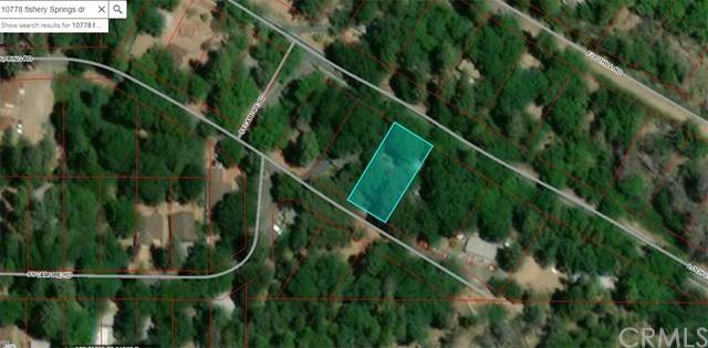 10778 Fishery Springs Road, Loch Lomond, CA 95461 (#LC20191365) :: Steele Canyon Realty