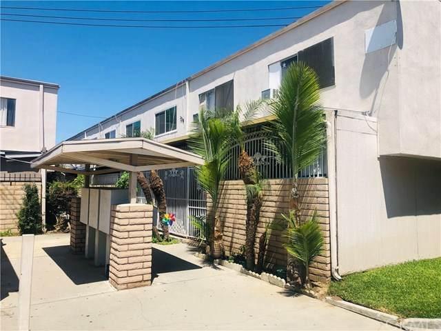 730 Frankel Avenue B4, Montebello, CA 90640 (#CV20164549) :: Go Gabby