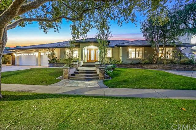 4138 Bouton Drive, Lakewood, CA 90712 (#DW20192154) :: The Laffins Real Estate Team