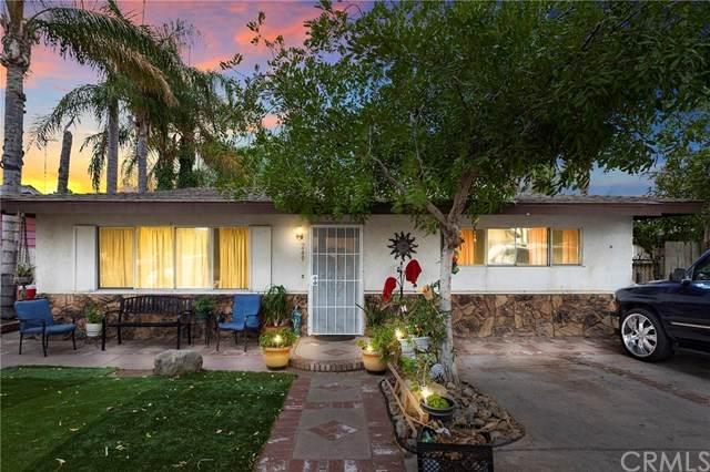 249 W 6th Street, Perris, CA 92570 (#EV20189528) :: A|G Amaya Group Real Estate
