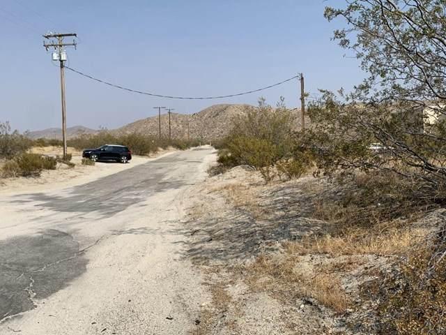 0 Twentynine Palms Highway - Photo 1
