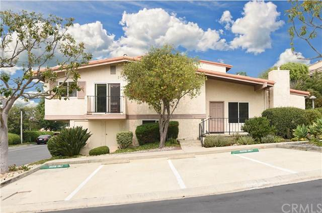 28410 Ridgecroft Court, Rancho Palos Verdes, CA 90275 (#PV20191357) :: The Najar Group