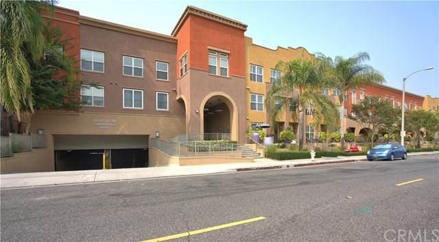 83 E Commonwealth Avenue Ph-C, Alhambra, CA 91801 (#TR20191737) :: Crudo & Associates