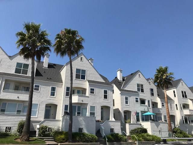 200 Cliff Drive #39, Santa Cruz, CA 95060 (#ML81810983) :: Bathurst Coastal Properties