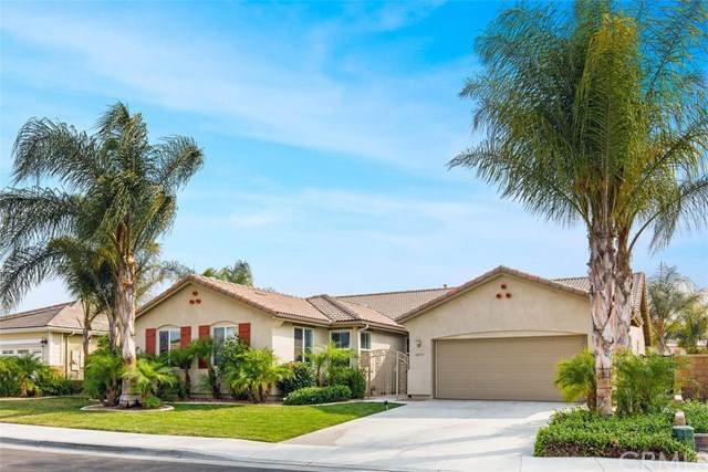 30757 Dropseed Drive, Murrieta, CA 92563 (#SW20191655) :: Camargo & Wilson Realty Team