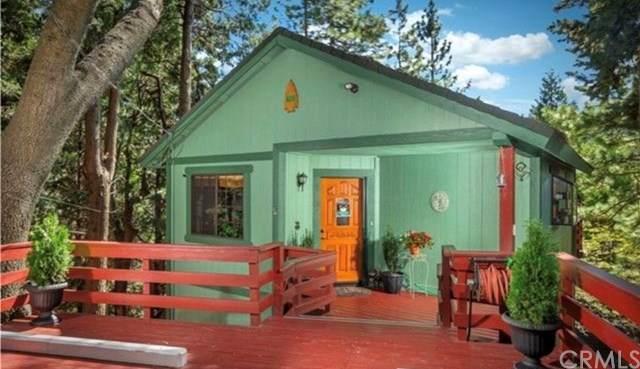 825 E Victoria Court, Lake Arrowhead, CA 92352 (#PW20193358) :: Go Gabby